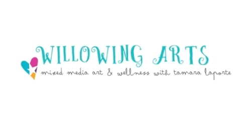 Willowing Arts coupon