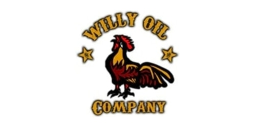 Willy Oil coupon