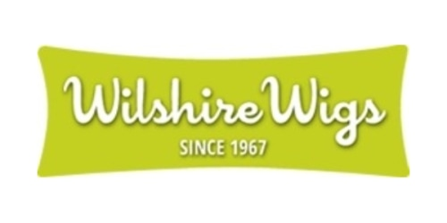 Wilshire Wigs coupon