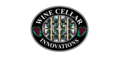 Wine Cellar Innovations coupon
