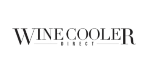 Wine Cooler Direct coupon