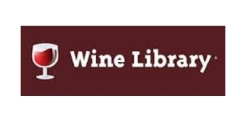 Wine Library coupon