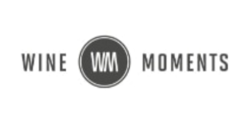 Wine Moments coupon