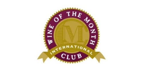 International Wine of the Month Club coupon
