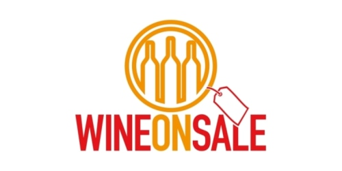Wine On Sale coupon