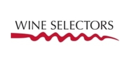 Wine Selectors coupon