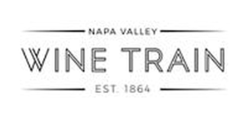 Napa Valley Wine Train coupon