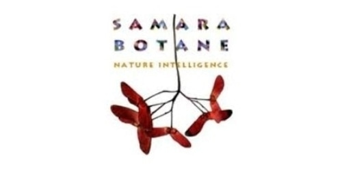 Samara Botane coupons