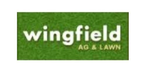 Wingfield AG & Lawn coupon