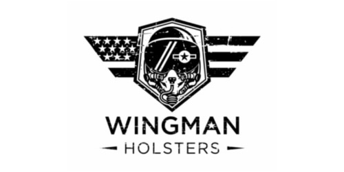 Wingman Holsters coupon