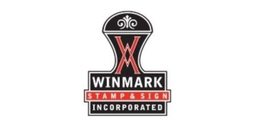 Winmark Stamp and Sign coupon