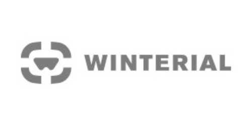 Winterial coupon