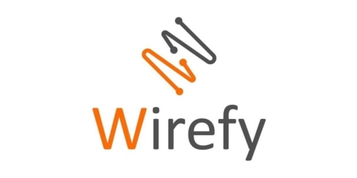 Wirefy coupon