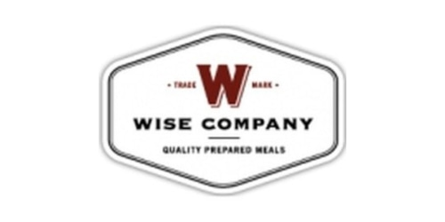Wise Company - Wise Food Storage coupons