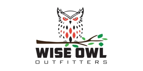 Wise Owl Outfitters coupon