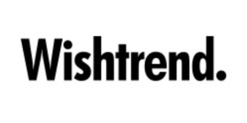 Wishtrend coupon