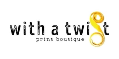 With a Twist Boutique coupon