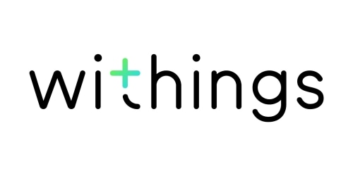 Withings coupon