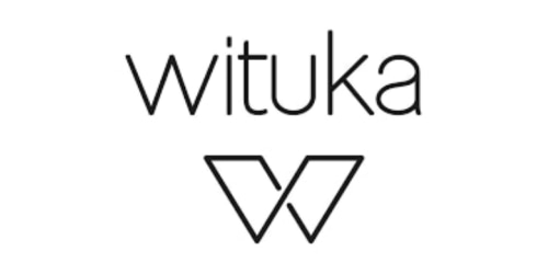 Wituka coupon