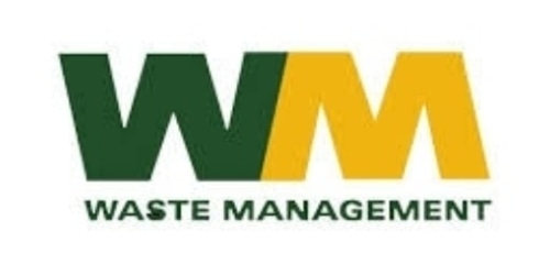 Waste Management coupon