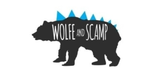 Wolfe and Scamp coupon