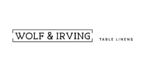 Wolf & Irving coupon