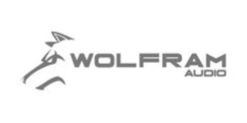 Wolfram Audio coupons