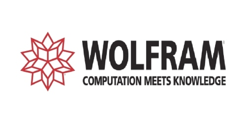Wolfram coupons