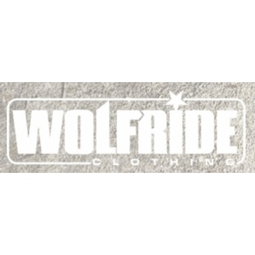 Wolfride Clothing