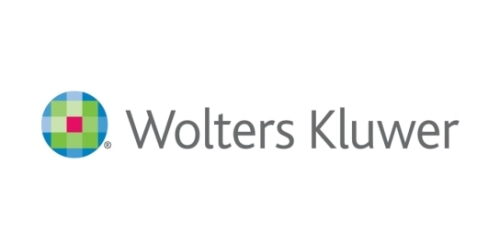 Wolters Kluwer Law & Business coupon