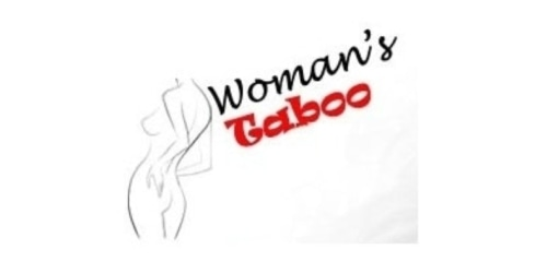 Womanstaboo.com coupon
