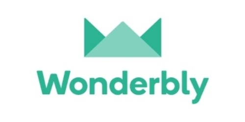 Wonderbly coupon