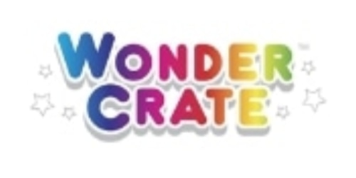 Wonder Crate Kids coupon