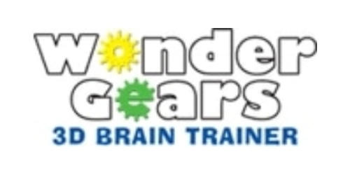 Wonder Gears coupon
