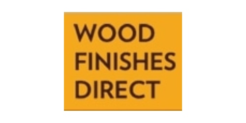 Wood Finishes Direct coupon