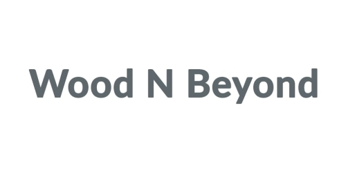 Wood N Beyond coupon