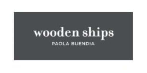 Wooden Ships coupon