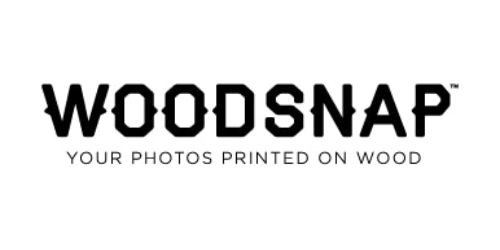Woodsnap coupon