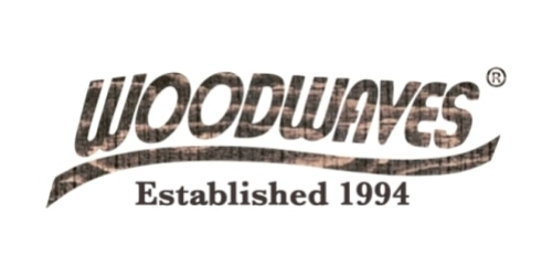 Woodwaves coupon