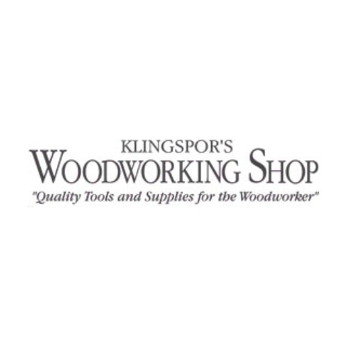 Klingspor S Woodworking Shop Promo Codes 25 Off 3 Active Offers Oct 2020