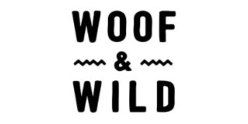 Woof & Wild coupon