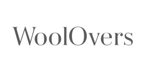 Woolovers UK coupon