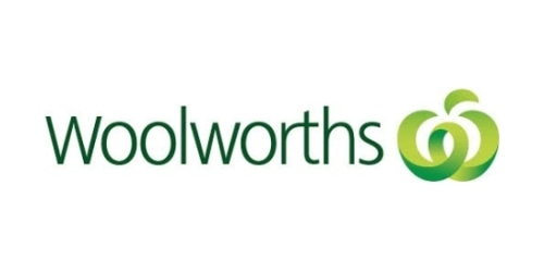 Woolworths coupon