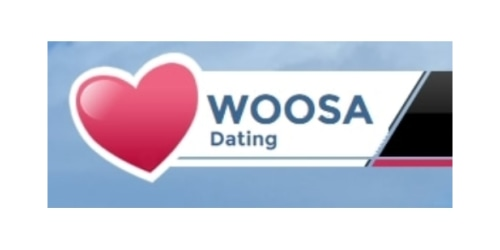 WOOSA Dating coupon