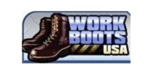 Work Boots USA coupon