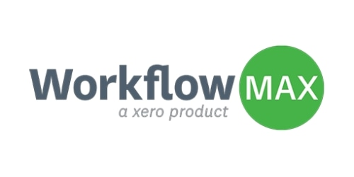 WorkflowMax coupon