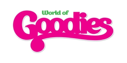 World of Goodies coupon