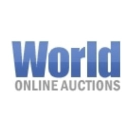 Worldwide Online Auctions