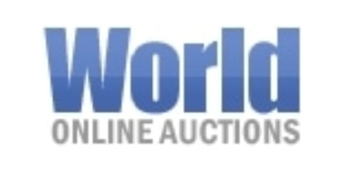 Worldwide Online Auctions coupon