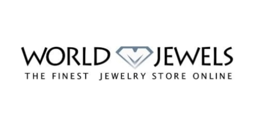 World Jewels coupon